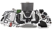 E-Force 2010-2011 Camaro SS Supercharger Kit (Manual Trans)