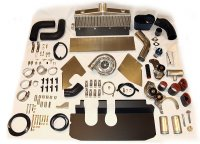 A&A 2001-2004 Corvette Supercharger Kit LS6