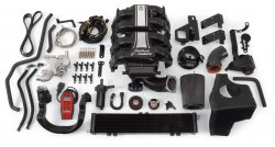 E-Force 2009-2010 Ford F-150 2-Wheel Drive E-Force Kit