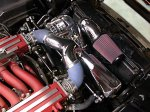 Paxton 1996-1997 Viper GTS System Polished System