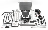 E-Force 2010-2011 Camaro SS Competition Kit (Auto Trans)