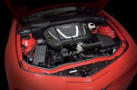 E-Force 2010-2011 Camaro SS Supercharger Kit (AutoTrans)