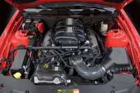 E-Force 2011 5.0L Ford Mustang GT Competition Supercharger Kit