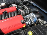 A&A 1997-2004 Corvette Supercharger Kit LS1