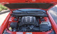 E-Force 2005-10 Chrysler 6.1L HEMI Complete Supercharger Kit