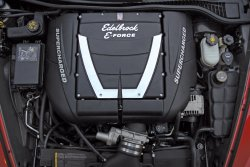 E-Force 2006-2010 Corvette Z06 657 HP Complete Supercharger Kit