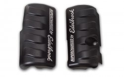 Edelbrock Aluminum Coil Covers For 2005-10 Ford Mustang GT